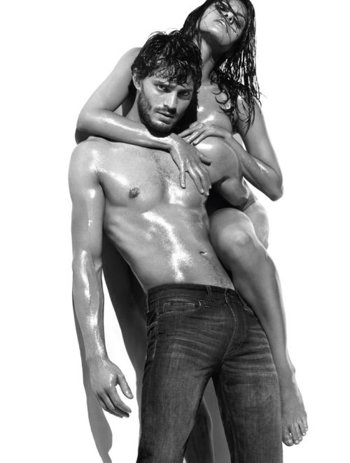 Jamie Dornan Fifty shades of Grey (2)