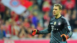 Manuel Neuer (Alemania – Bayern Munich)