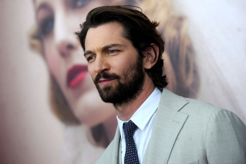Michiel Huisman attending 'The Age of Adaline' premiere at AMC Loews Lincoln Square 13 theater on April 19, 2015 in New York City/picture alliance Reporters / DPA