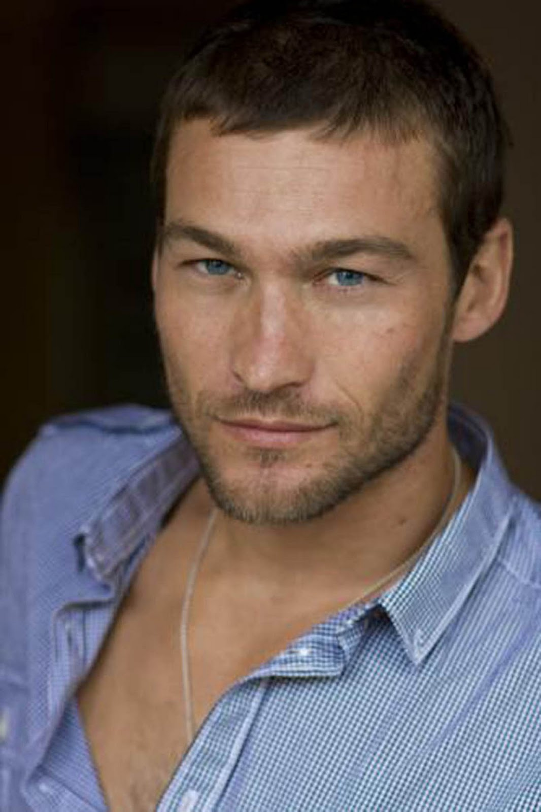 Spartacus: Sangre y arena Andy-whitfield