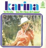 "Nº 3 (3) ""las flechas del amor"" KARINA"