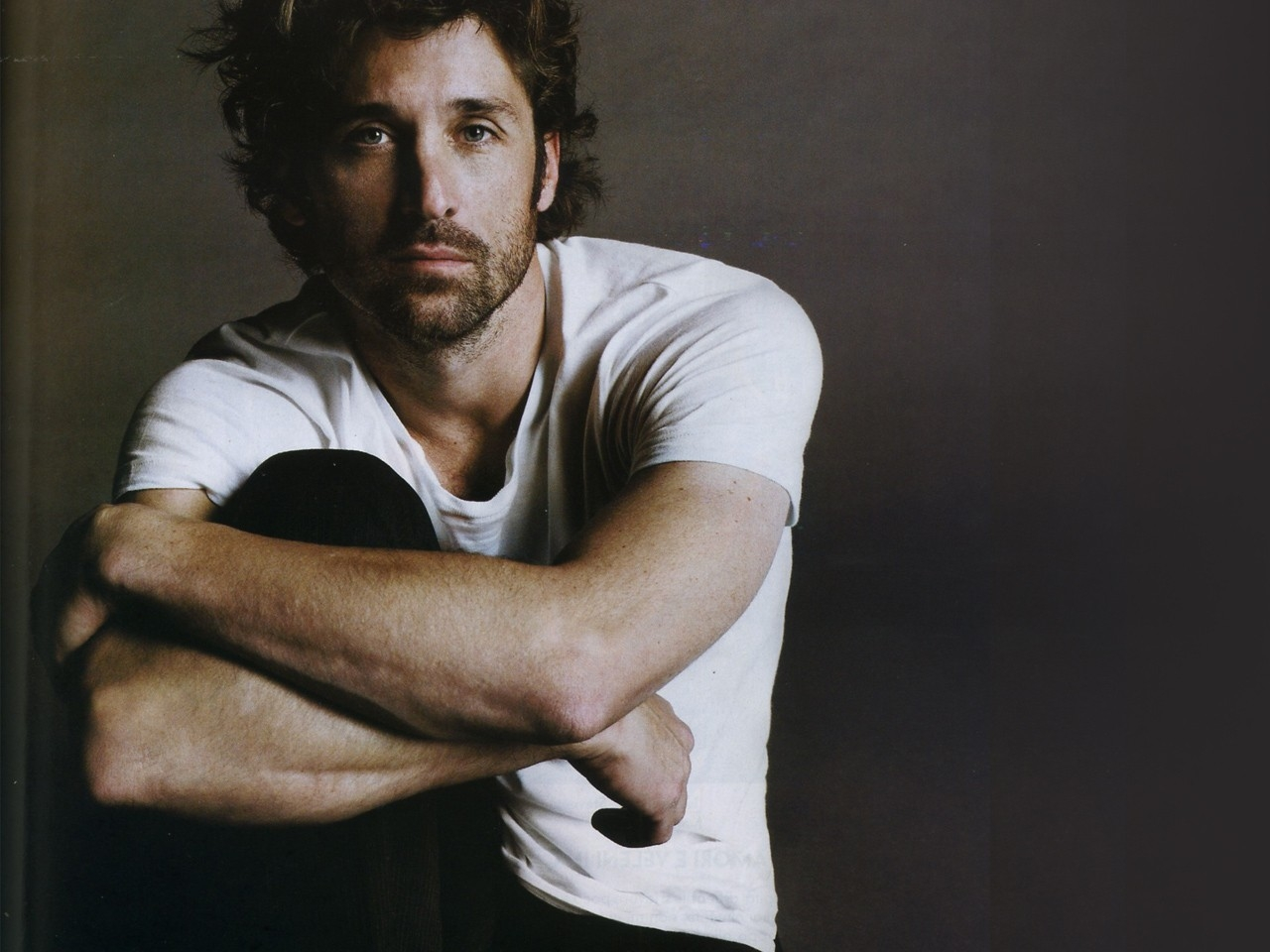 Patrick Dempsey Photos Picture Space Beauty