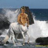william levy_centauro_blanco