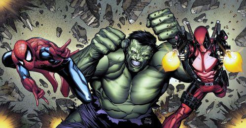 Helden Hulk