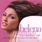Grecia My Number One Helena Paparizou