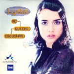 Lydia-No_Quiero_Escuchar_(CD_Single)-Frontal