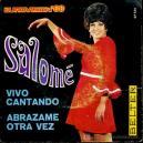 salome vivo cantando 1969