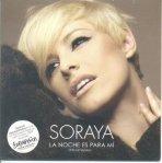 Soraya Arnelas - La noche es para mí