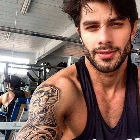 Los 200 Mejores Tatuajes Del Mundo En 2018 The Most Beautiful