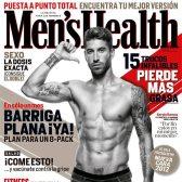 SERGIO RAMOS MEN'S HEALT