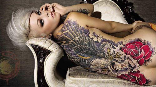 Beautiful Woman 1
