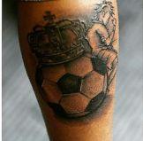 neymar nuevo tatuaje 2017