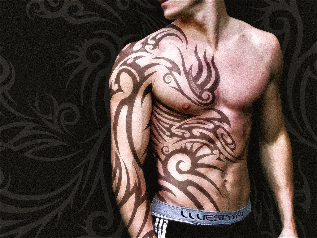 Fuentes de Información - Los mejores tatuajes (Tatoos) del mundo