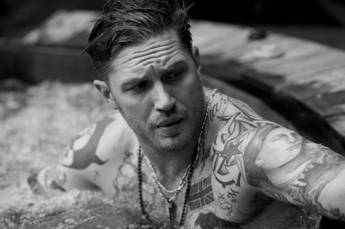 Tom Hardy Covers1