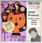 enamorada jose francis