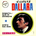 TONY DALLARA Entre los dos 1967