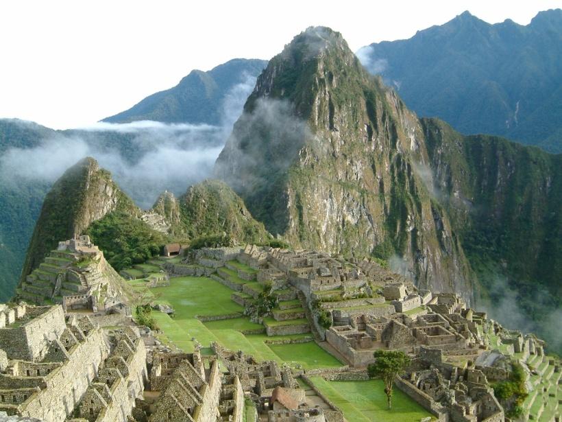 Cuzco - Peru