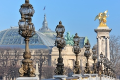 Le_Grand_Palais_depuis_le_pont_Alexandre_III_à_Paris_Las_ciudades_mas_bellas_del_mundo