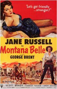La_bella_de_Montana-