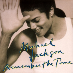 PORTADA REMEMBER THE TIME
