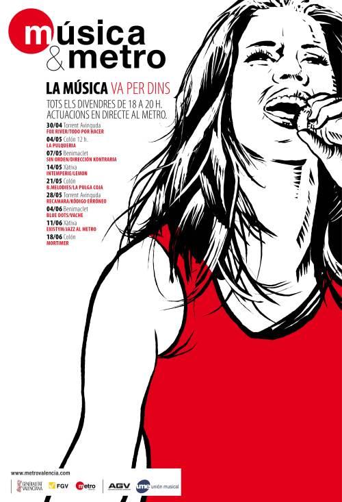 Moda | Valencia Magazine | Página 14