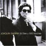 19 DIAS Y 500 NOCHES SABINA
