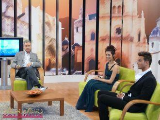 miss y míster valencia 2011 en mediterraneo tv21