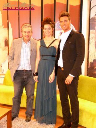 miss y míster valencia 2011 en mediterraneo tv25