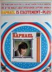 rapahel billboard 1967