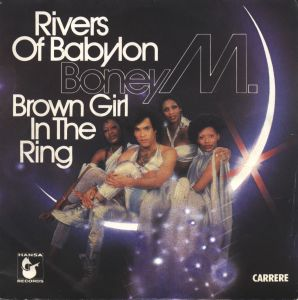 BONEY M RIVER OF BABILON