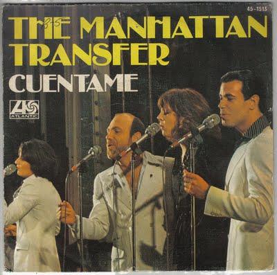 CUENTAME.MANHATTAN TRANSFER