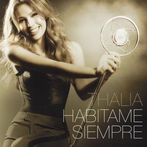 Thalia-Habitame_Siempre-Frontal