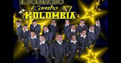 Kombo Kolombia