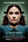 LA HUERFANA