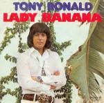 lady banana tony ronald