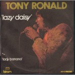 Lazy Daisy tony ronald