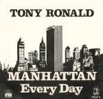 Manhattan tony ronald