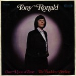 Once Upon a Time  tony ronald