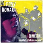 summertime tony ronald