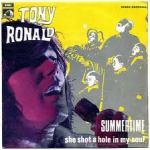 summertime tony ronald