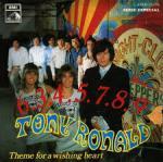 tony ronald 6,3,4,5,7,8,9