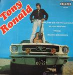 tony ronald Baby, Hoy que por Fin Has Vuelto