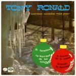 tony ronald - canciones navideñas folk song