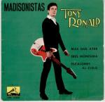 tony ronald - madisonistas - eres monisima