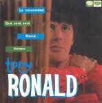 Tony Ronald - Mamá