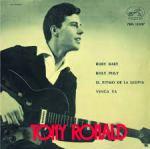 Tony Ronald ruby baby