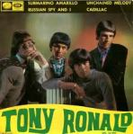 tony ronald subamrino amarillo