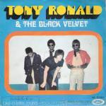 tony ronald & the black velvet