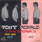 tony ronald Twist Amor