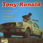 Tony Ronald un bocadito tu, otro yo
